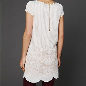Free People Dresses - FP New Romantics Speak Easy Shift Dress